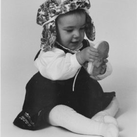 Photo de profil de Alison Mosciatti enfant
