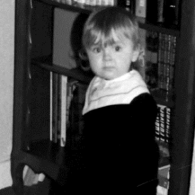 Photo de profil de Anne Zielke enfant