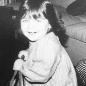Photo de profil de Marie Hebting enfant